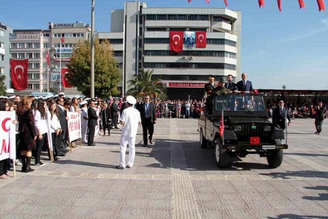 Karadenizde Cumhuriyet Coşkusu galerisi resim 5