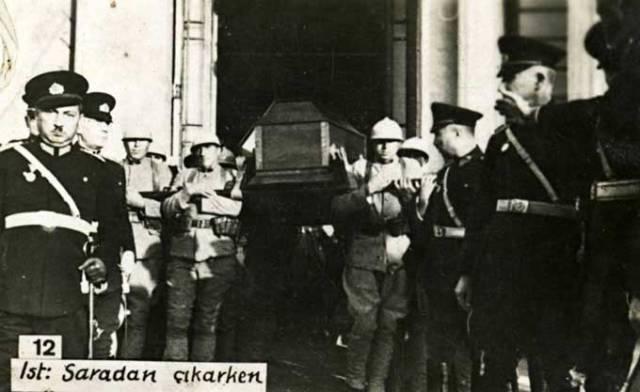 10 Kasım 1938 galerisi resim 7