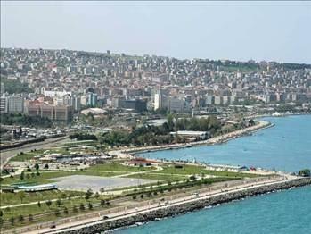 İşte Karadenizin il il 2023teki nüfusu galerisi resim 7