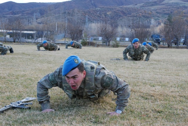 Korkusuz Türk Askeri galerisi resim 2