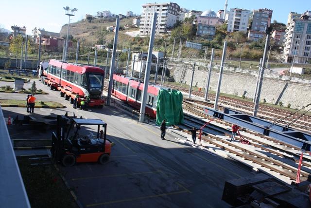 Çin Malı Tramvay Test Edilecek galerisi resim 8