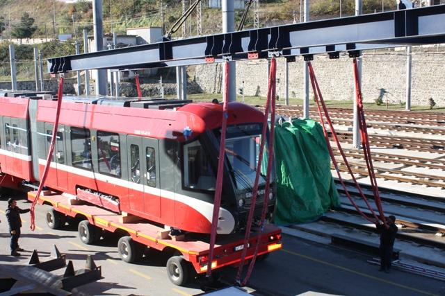 Çin Malı Tramvay Test Edilecek galerisi resim 9