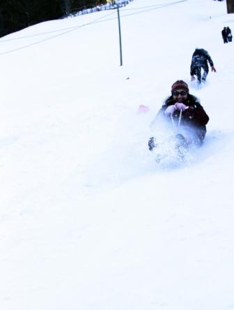 Ayderde kayak keyfi galerisi resim 13