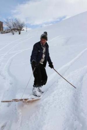 Petranboard kayak keyfi Rizeyi sardı galerisi resim 1