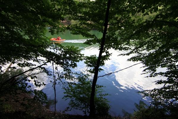 Boraboy Gölü tabiat parkı ilan edildi galerisi resim 1