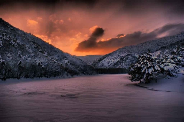 Boraboy Gölü tabiat parkı ilan edildi galerisi resim 10