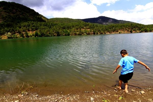 Boraboy Gölü tabiat parkı ilan edildi galerisi resim 3