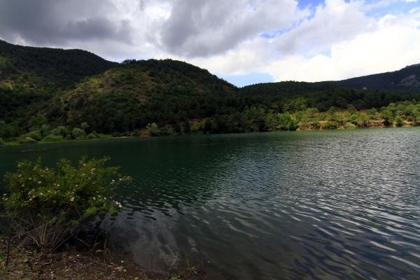 Boraboy Gölü tabiat parkı ilan edildi galerisi resim 5