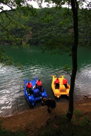 Boraboy Gölü tabiat parkı ilan edildi galerisi resim 6