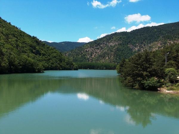 Boraboy Gölü tabiat parkı ilan edildi galerisi resim 9