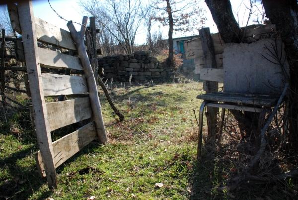Göçebe köyünün kimsesiz mahallesi galerisi resim 10