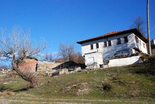 Göçebe köyünün kimsesiz mahallesi galerisi resim 13