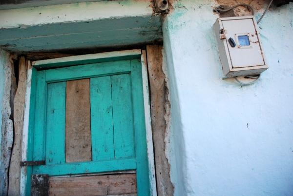 Göçebe köyünün kimsesiz mahallesi galerisi resim 4