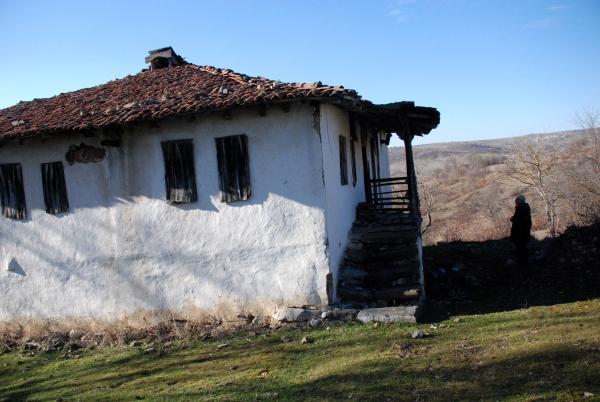 Göçebe köyünün kimsesiz mahallesi galerisi resim 5