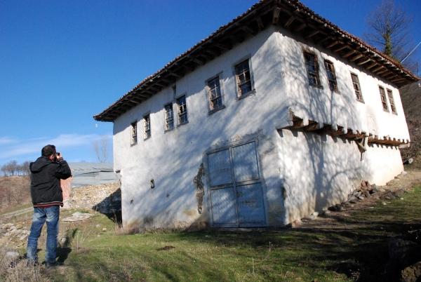 Göçebe köyünün kimsesiz mahallesi galerisi resim 8