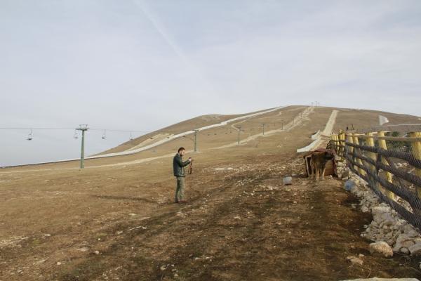 Kar yoksa kayak da yok galerisi resim 1