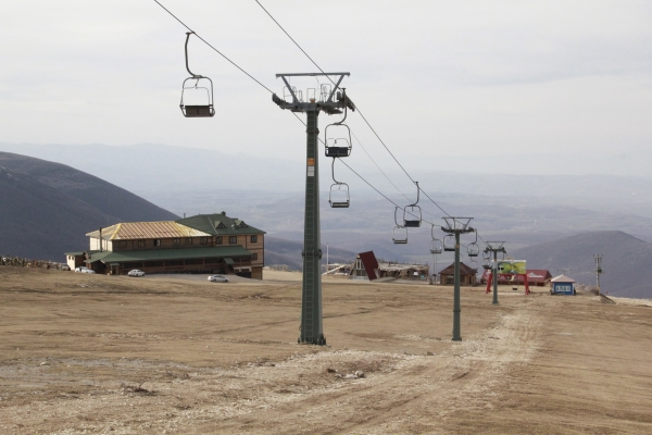 Kar yoksa kayak da yok galerisi resim 2