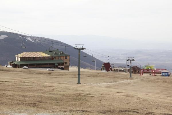Kar yoksa kayak da yok galerisi resim 4