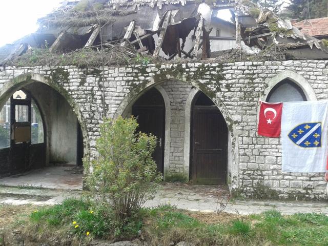 Vezirler Şehri; Travnik galerisi resim 1