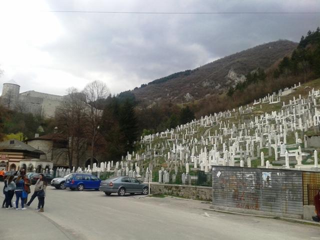 Vezirler Şehri; Travnik galerisi resim 9