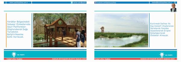 Büyükşehir Belediyesi Proje Çalışmalarına Başladı  galerisi resim 3