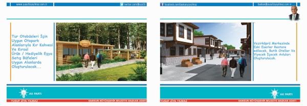 Büyükşehir Belediyesi Proje Çalışmalarına Başladı  galerisi resim 9