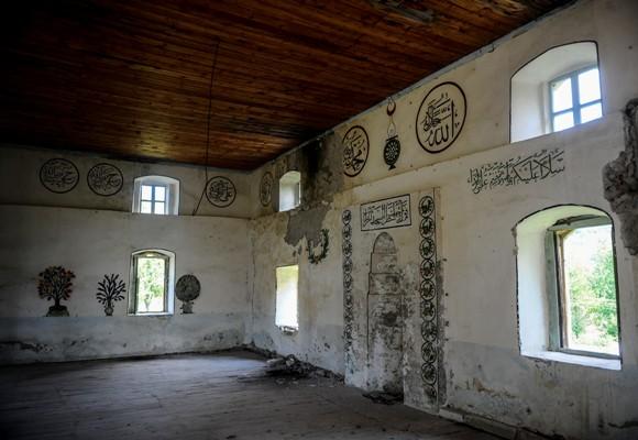 200 Yıllık Tarihi Kilise Restore Edilecek galerisi resim 10