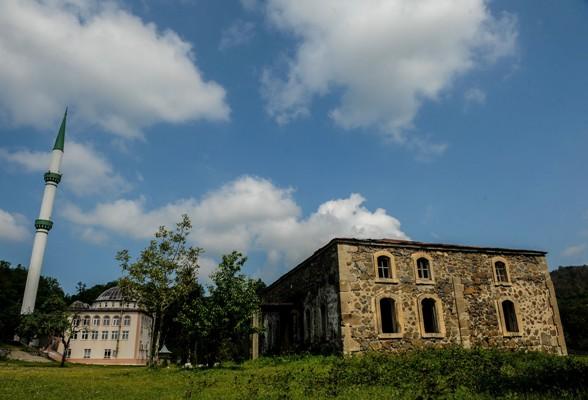 200 Yıllık Tarihi Kilise Restore Edilecek galerisi resim 3
