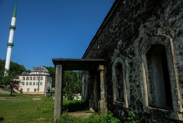 200 Yıllık Tarihi Kilise Restore Edilecek galerisi resim 4
