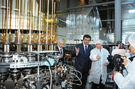 Ekonomi Bakanı Zeybekci Samsun'da galerisi resim 2