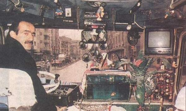 Yurdum insanından taşımacılık sektörüne dair 20 buluş galerisi resim 4