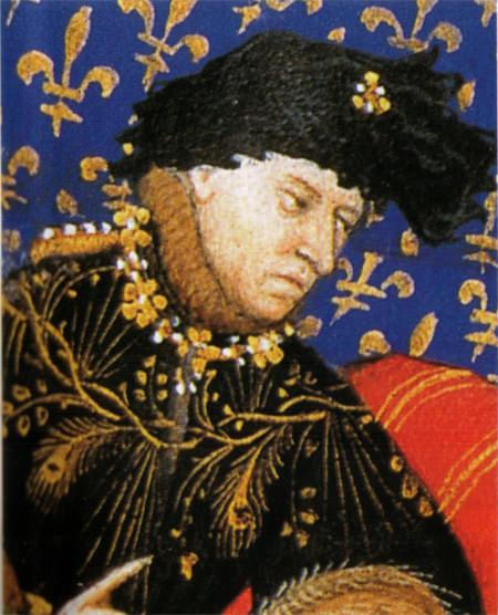Tarihin gelmiş geçmiş en deli hükümdarları galerisi resim 3