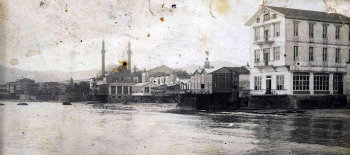 Tarihi Samsun Kalesi Yeniden İnşa Edilecek galerisi resim 1