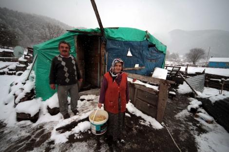 Susuz Köyü Sular Altında Kaldı galerisi resim 10