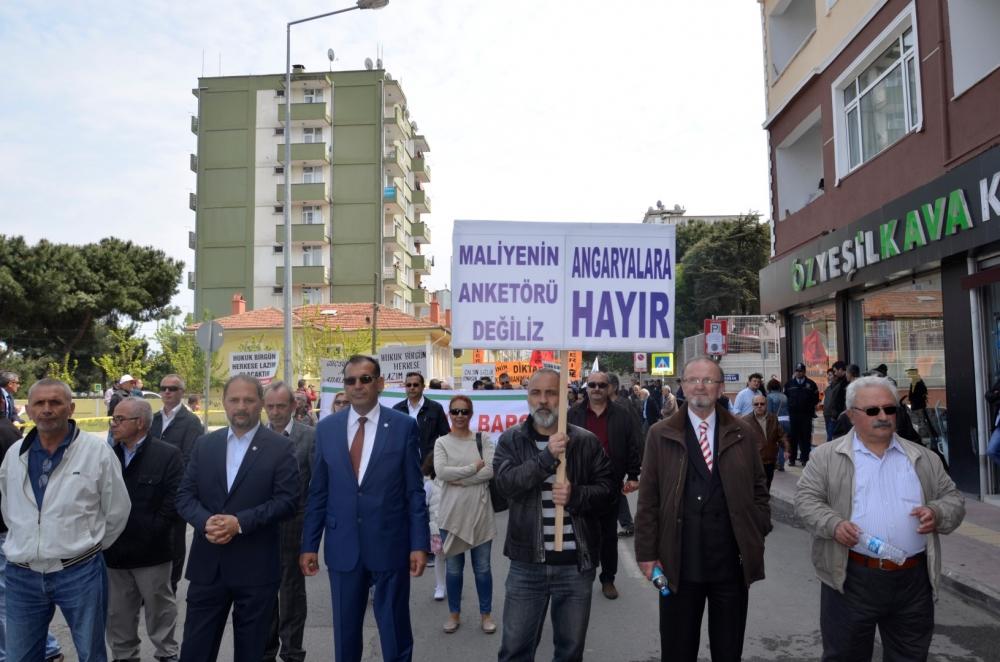 Samsun'da 1 Mayıs Kutlamaları galerisi resim 30