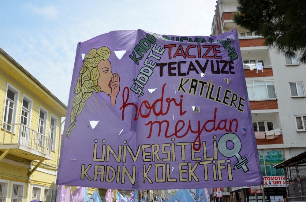Samsun'da 1 Mayıs Kutlamaları galerisi resim 47