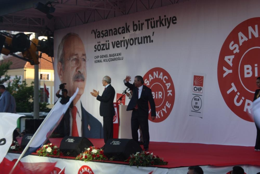 Kemal Kılıçdaroğlu Samsunlulara Seslendi galerisi resim 14