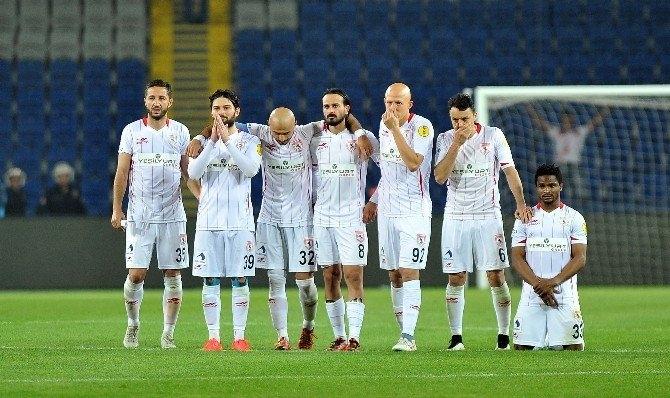 Samsunspor-Antalyaspor Final Maçı galerisi resim 1