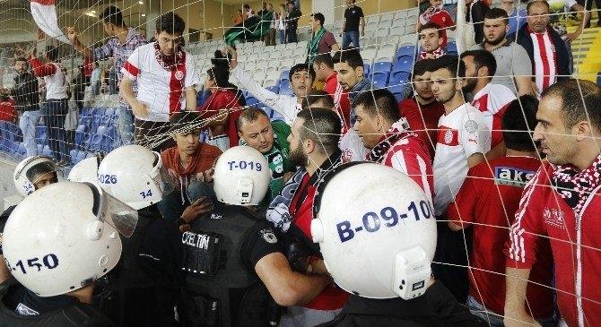 Samsunspor-Antalyaspor Final Maçı galerisi resim 11