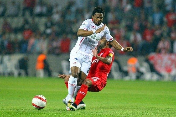 Samsunspor-Antalyaspor Final Maçı galerisi resim 13