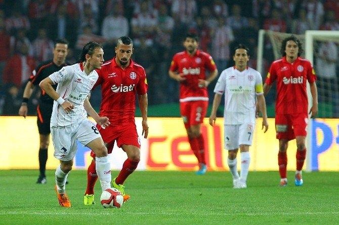 Samsunspor-Antalyaspor Final Maçı galerisi resim 14