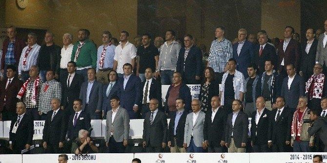 Samsunspor-Antalyaspor Final Maçı galerisi resim 15