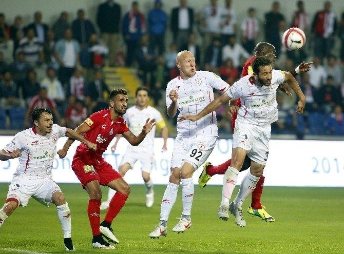 Samsunspor-Antalyaspor Final Maçı galerisi resim 16