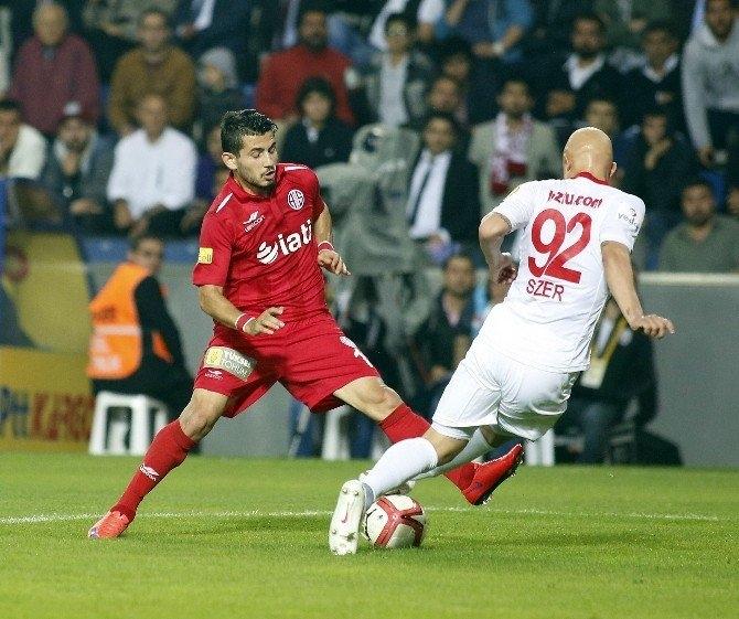Samsunspor-Antalyaspor Final Maçı galerisi resim 18