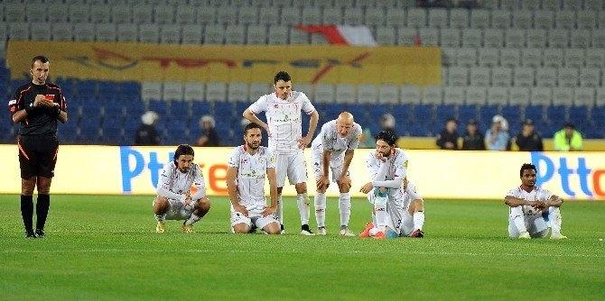 Samsunspor-Antalyaspor Final Maçı galerisi resim 2