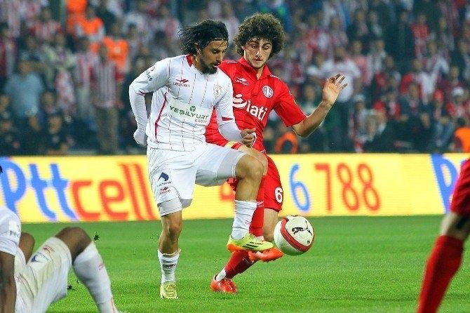 Samsunspor-Antalyaspor Final Maçı galerisi resim 7