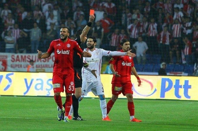 Samsunspor-Antalyaspor Final Maçı galerisi resim 9