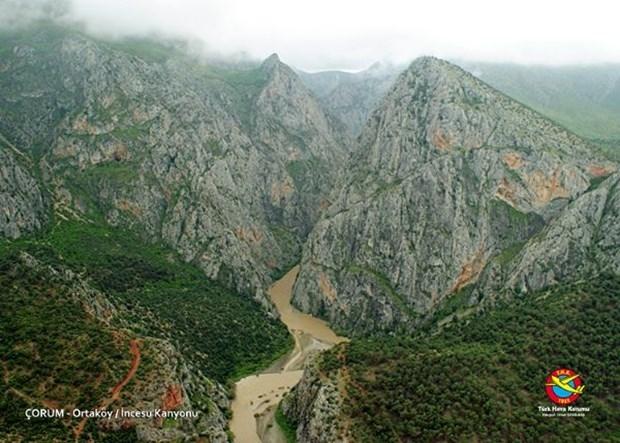 Havadan Samsun ve Karadeniz galerisi resim 21