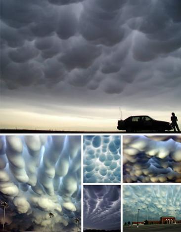 Açıklanamayan doğa olayları galerisi resim 6