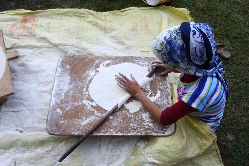 Samsun'daki Fındık İşçileri Neler Yaşıyor? galerisi resim 17